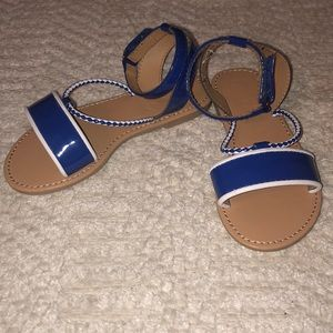 3/$18 New w/o Tags Toddler Sandals